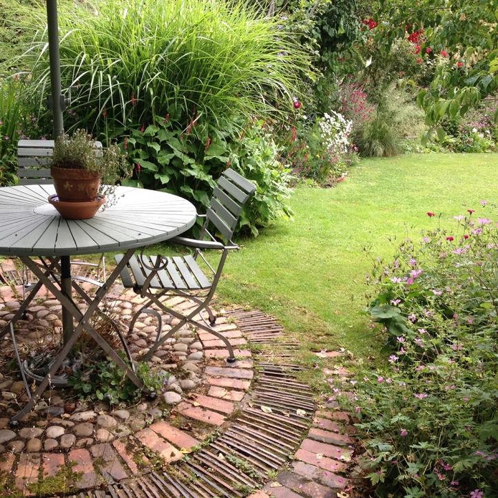 Mums garden 4