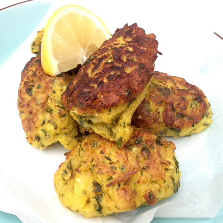 courgette bhajis1