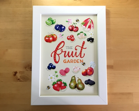 Fruit garden 1