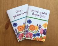 Garden notebook 7